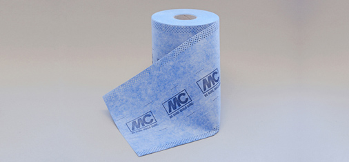 New product family of sealing tapes MC-FastTape.
